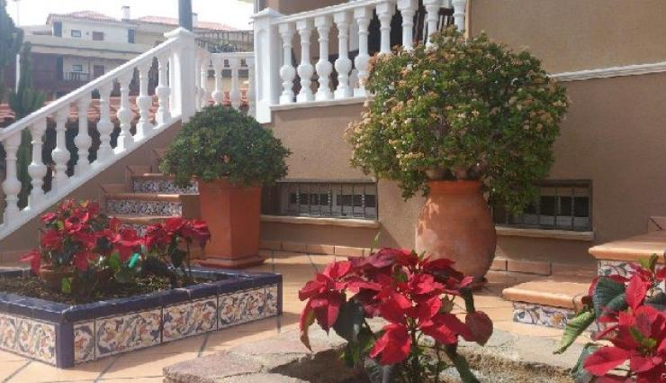 Beautiful villa in El Duque - 1.500.000 euros